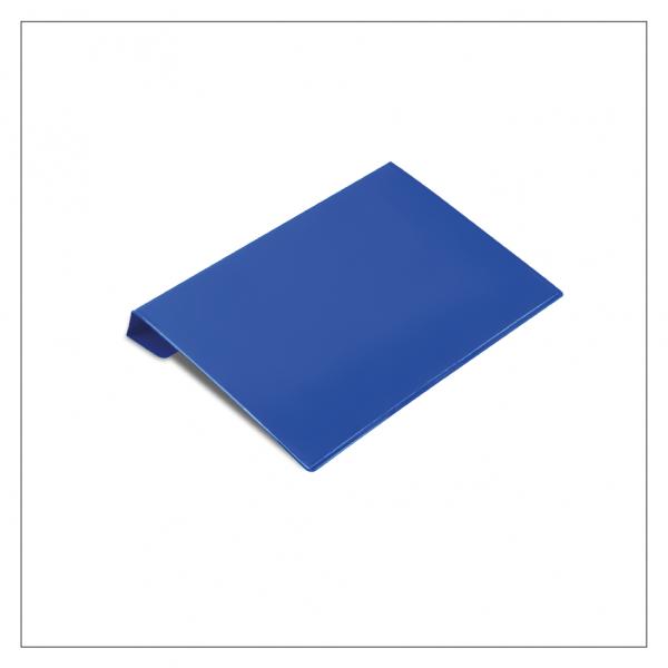 Einstecktasche mit U-Profil - DIN A5