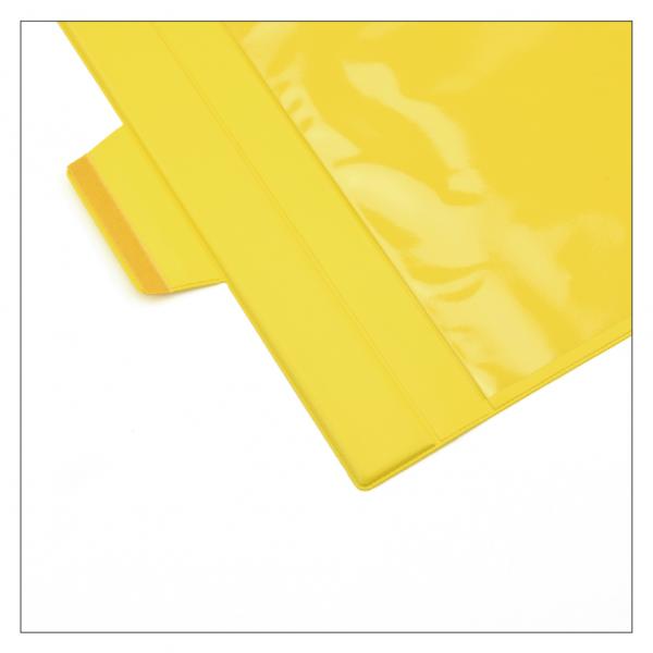 Cover für die Ringmechanik zur Wandbefestigung
