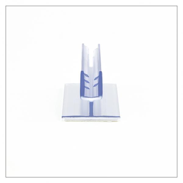 Pendelhalter / Schilderhalter mit Pendelfunktion - 75 mm